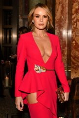 Amanda Holden – The Global Gift Gala in London 10/17/2019