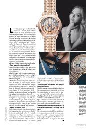 Amanda Seyfried - Marie Claire Spain November 2019 Issue