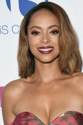 Amber Stevens West - Les Girls Fundraiser in Los Angeles 10/20/2019