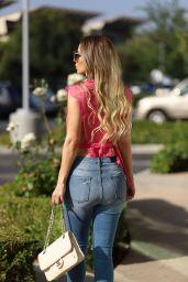 Ana Braga Street Style 09/29/2019