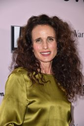 Andie MacDowell - L.A. Dance Project