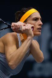 Andrea Petkovic - Linz Open in Linz 10/08/2019