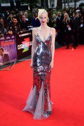 Andrea Riseborough – The BFI 63rd London Film Festival Closing Night Gala 10/13/2019