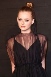 "Anna Baryshnikov – ""Dickinson"" Premiere in New York"