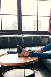 Anna Kendrick - Times Magazine October 2019