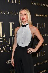 Annabelle Wallis – ELLE's 2019 Women In Hollywood Event
