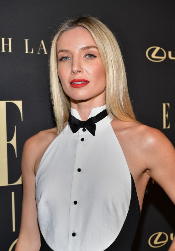 Annabelle Wallis – ELLE's 2019 Women In Hollywood Event