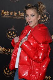 """Anne Winters – """"Nights Of The Jack's"""" Friends & Family VIP Preview in LA"""