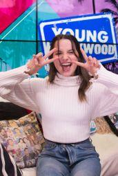 Annie LeBlanc - Young Hollywood Studio in LA 10/03/2019