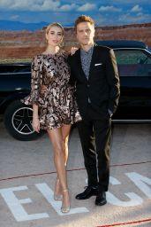 """Arielle Vandenberg – """"El Camino: A Breaking Bad Movie"""" Premiere in Westwood"""