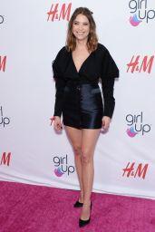 Ashley Benson – 2019 Girl Up #GirlHero Awards in Beverly Hills