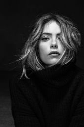 Ashley Benson - Photoshoot for La Ligne X Instyle Fall 2019