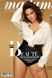 Ashley Graham - Madame Figaro France 10/25/2019