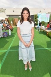 Ashley Greeney – A Time for Heroes Family Festival in LA 10/27/2019