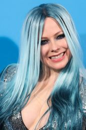 Avril Lavigne - 2019 UNICEF Masquerade Ball in West Hollywood