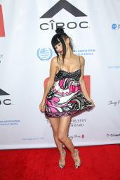 Bai Ling - 2019 Television Industry Advocacy Awards