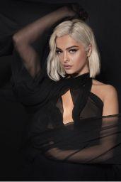 Bebe Rexha - Social Media 10/10/2019