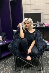 Bebe Rexha – Social Media 10/14/2019