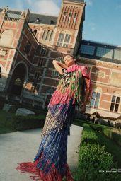 Bella Hadid - Vogue Netherlands November 2019 Issue