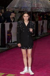 """Bella Ramsey – """"Judy"""" Premiere in London"""