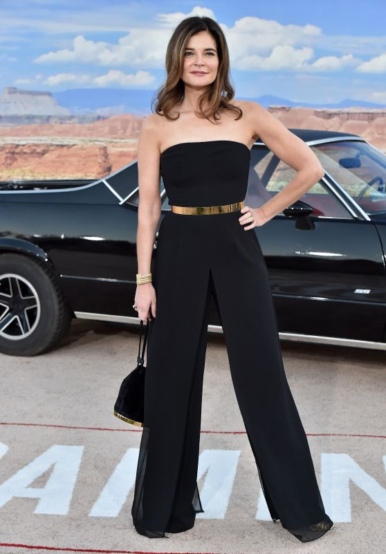 "Betsy Brandt – ""El Camino: A Breaking Bad Movie"" Premiere in Westwood"