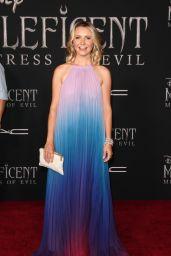 "Beverley Mitchell – ""Maleficent: Mistress of Evil"" Premiere in LA"