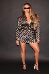 Beyonce Knowles - Social Media 10/10/2019