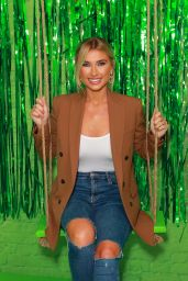 Billie Faiers - Superdrug Presents Event in London 09/28/2019