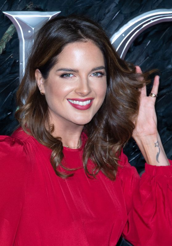 "Binky Felstead – ""Maleficent: Mistress of Evil"" Premiere in London"