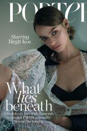 Birgit Kos - The Edit by Net-A-Porter October 2019