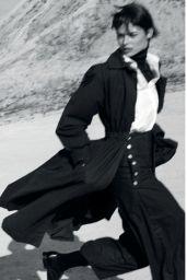 Birgit Kos - Vogue Spain November 2019 Issue