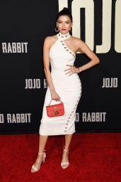 "Blanca Blanco – ""JoJo Rabbit"" Premiere in Los Angeles"