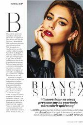 Blanca Suárez - Mujer Hoy 10/12/2019