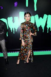 Brianne Tju – Huluween Party at NYCC 10/04/2019