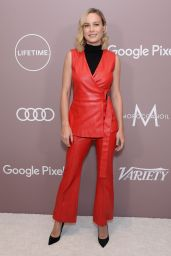 Brie Larson - Variety