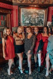 Brooke Sorenson – Social Media 10/21/2019