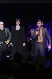 Bryce Dallas Howard - Rocketman Live In Concert in LA