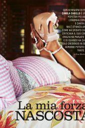 Camila Cabello - Grazia Italia 10/30/2019 Issue