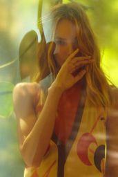 Candice Swanepoel - Animale's Summer Garden Campaign 2019