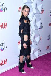 Cara Delevingne – 2019 Girl Up #GirlHero Awards in Beverly Hills