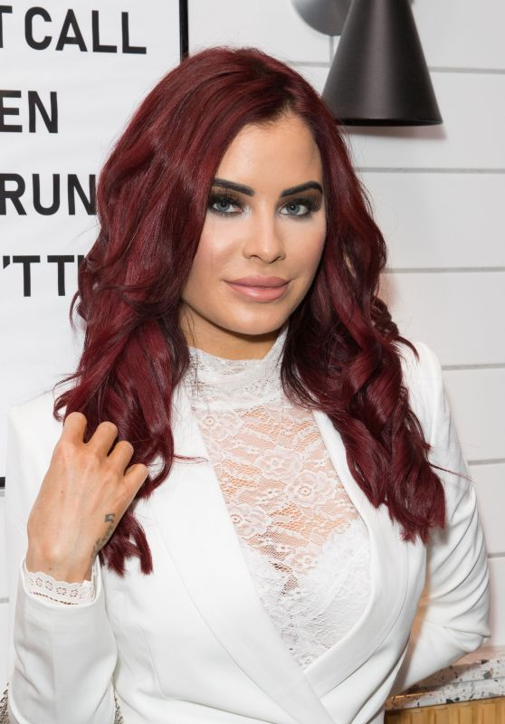 Carla Howe – Shakedown Coffee Press Launch in London 10/08/2019