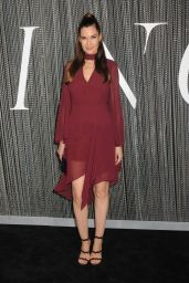 "Carol Alt - ""The King"" Premiere in NYC"