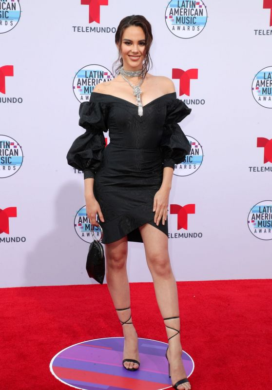 Catriona Gray – 2019 Latin American Music Awards in Hollywood