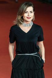 """Chantal Sciuto – """"The Irishman"""" Premiere at Rome Film Festival"""