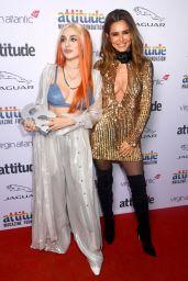 Cheryl Tweedy - Virgin Atlantic Attitude Awards 2019