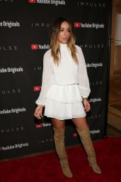 "Chloe Bennet - ""Impulse"" Season 2 Special Screening in West Hollywood"