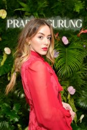 Chloe Bennet – Prabal Gurung Celebrates 10 years in West Hollywood