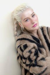 Christina Aguilera - The Sunday Times Style Magazine 10/13/2019