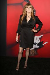 """Connie Britton – """"American Horror Story"""" 100th Episode Celebration in LA"""