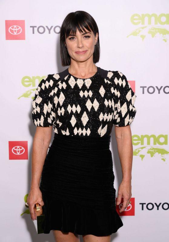 Constance Zimmer – Enviromental Media Association Honors Gala in Los Angeles 09/28/2019